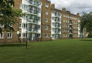 Waltham Estate